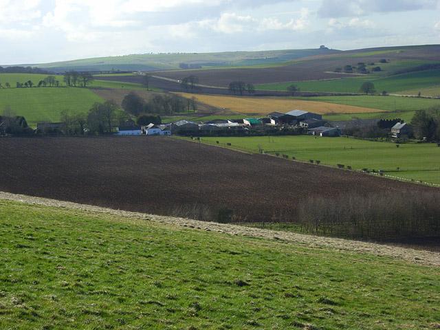 Gore Lane Farm