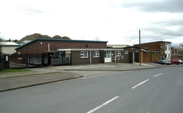 RSPCA - Mount Street
