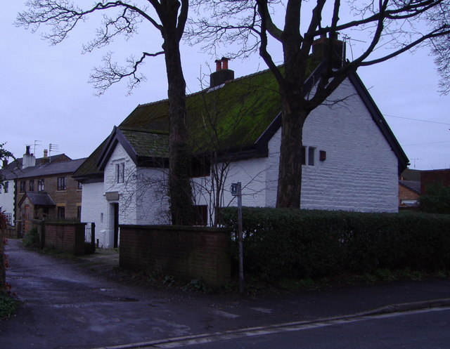 Arrowsmith House, Gregson Lane