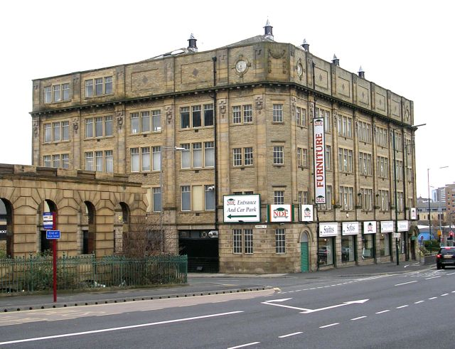 NDF Furniture - Leeds Road