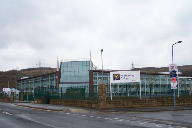 Hillsborough College