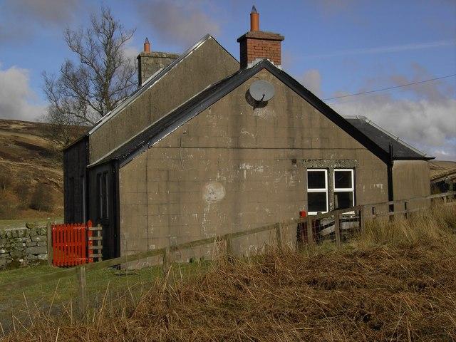 Tarras Lodge