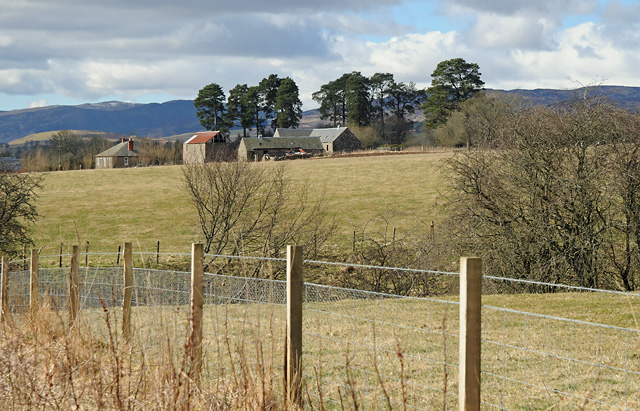 Marybank Farm