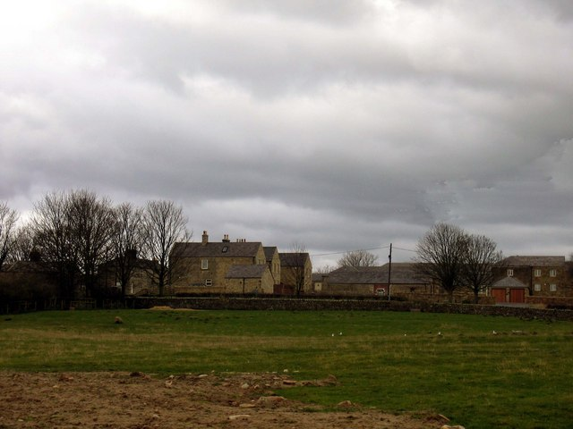 Broomley Village