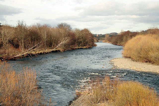 The Ettrick Water