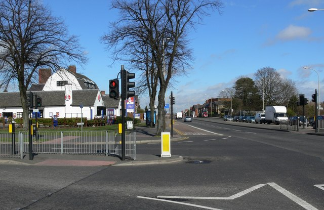 Narborough Road, Leicester