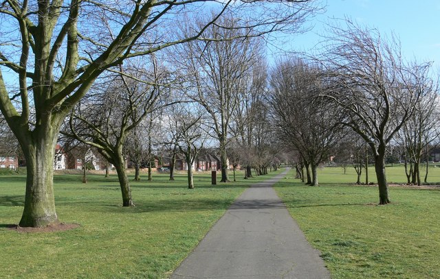 Braunstone Park, Leicester