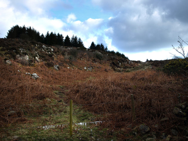 Craignarget Hill
