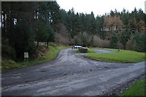 N3002 : Car Park by kevin higgins