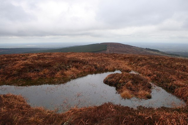 Summit pond