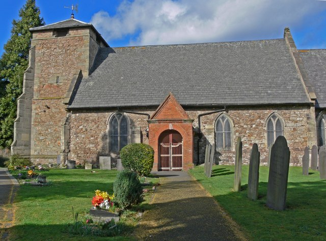 St. Peter's Church, Braunstone