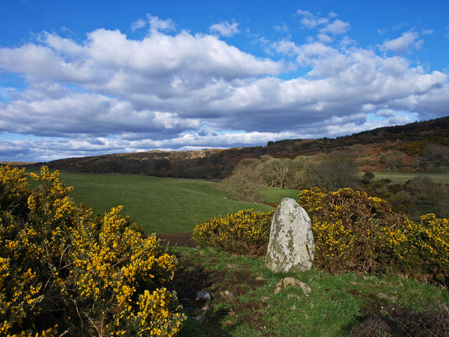 High Gillespie chambered cairn