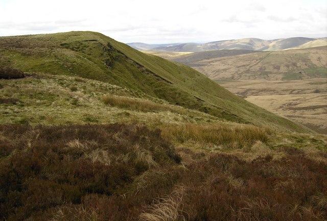 Strait Hill