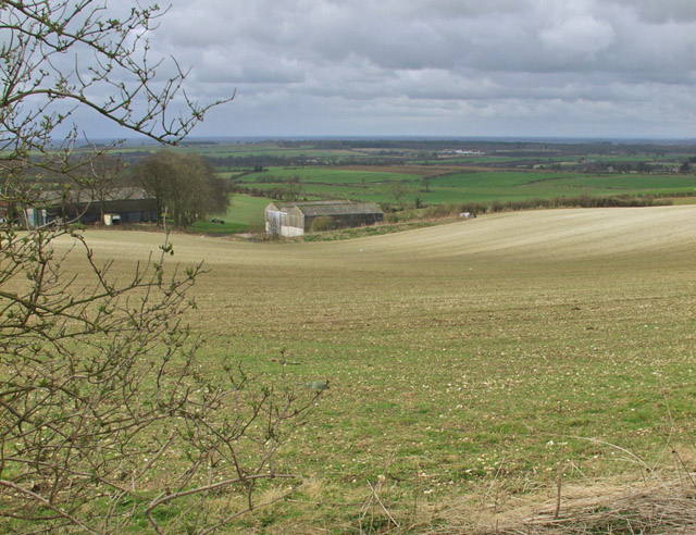 Rudstone Walk and the Vale of York
