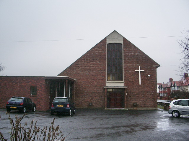 The Parish Church of St Margaret of Antioch, St Annes-on-Sea