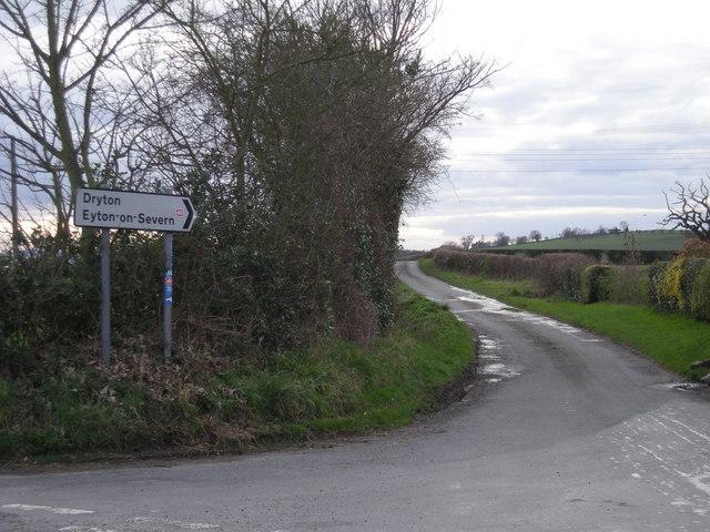 Sustrans route 45