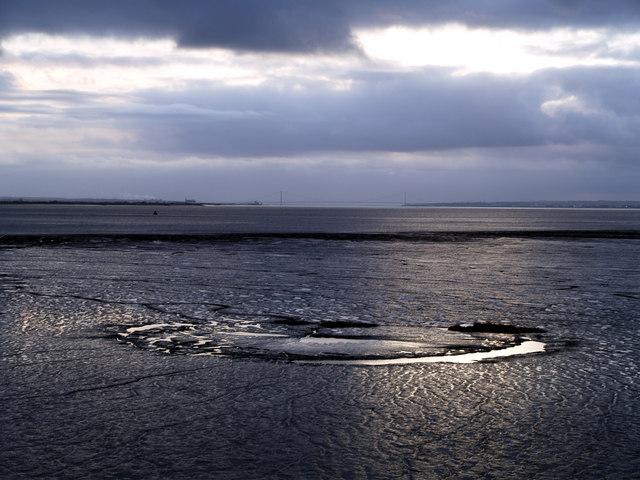 Mudflat Circle