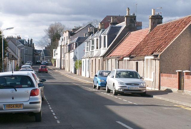 Emsdorf Street