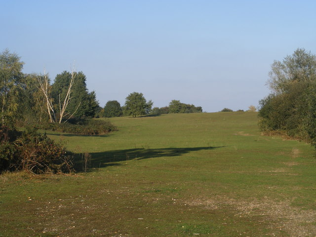 Broome Heath