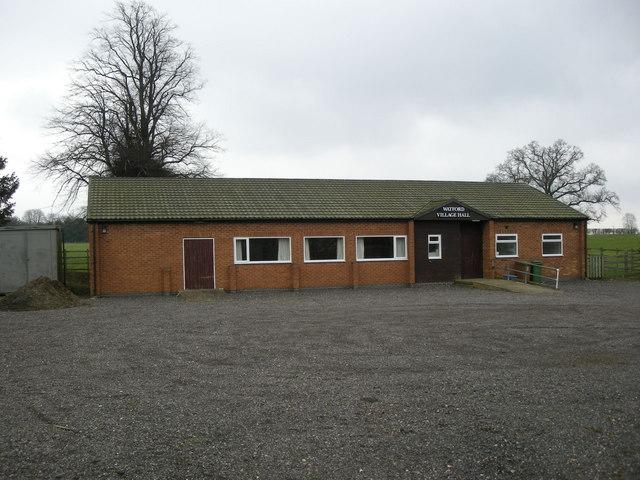Watford Village Hall