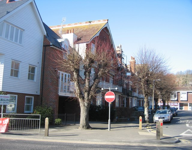 Douglas Avenue