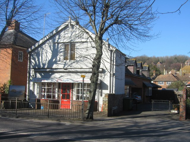 JVD Property - 18a Prospect Road