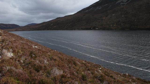Loch Bealach Culaidh