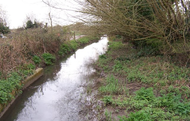 Titchfield Canal-Titchfield