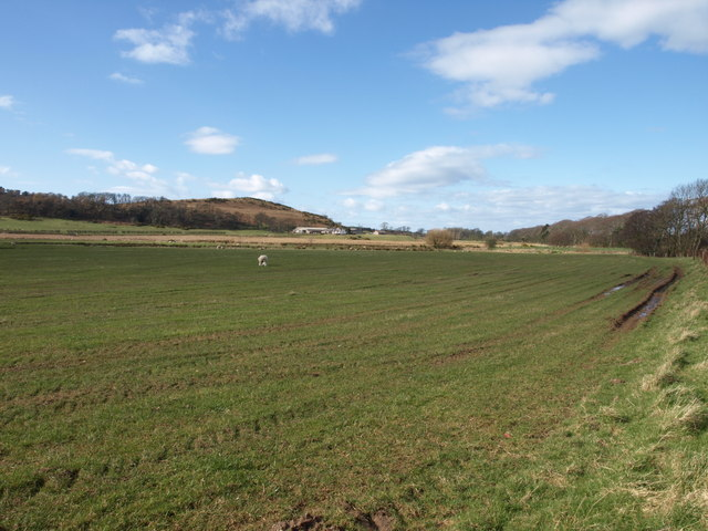 Campbelton Farm, Hunterston