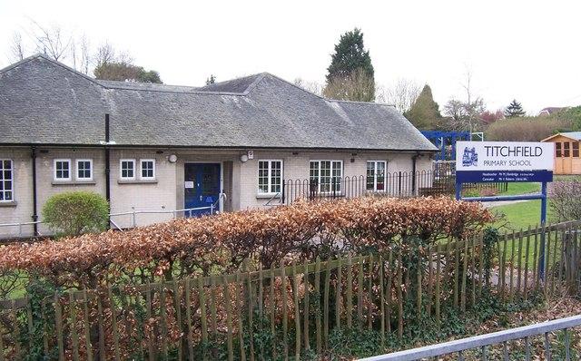 Titchfield Primary School