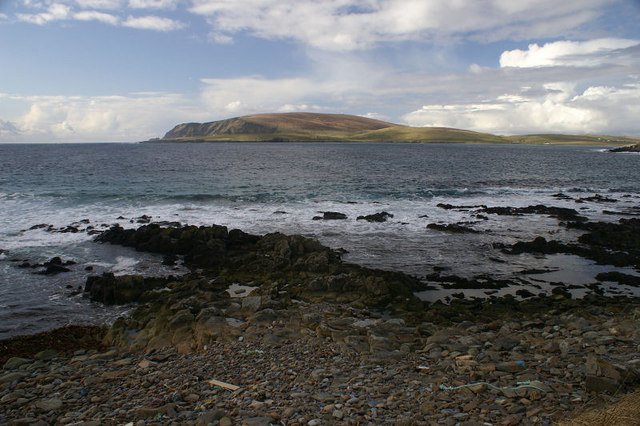 Scord beach