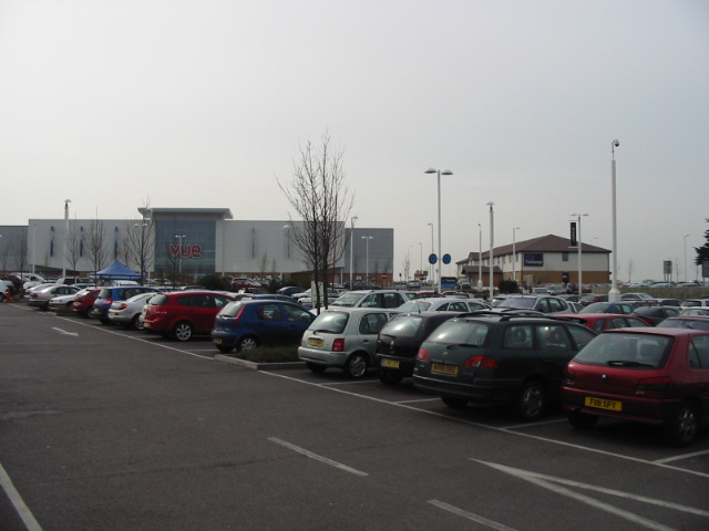 New cinema and hotel at Westwood Cross