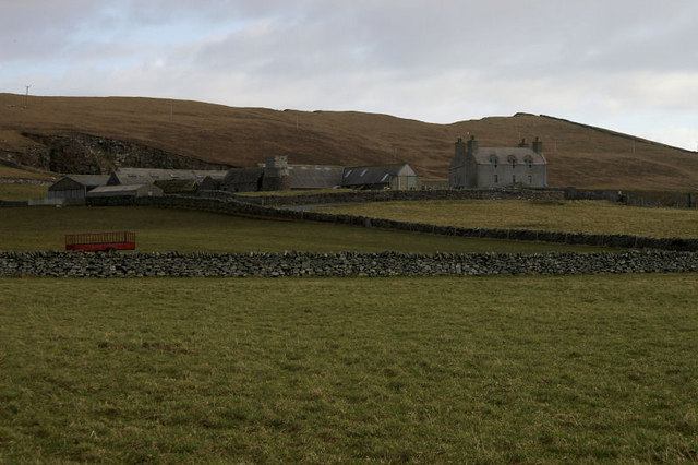 Sumburgh Farm
