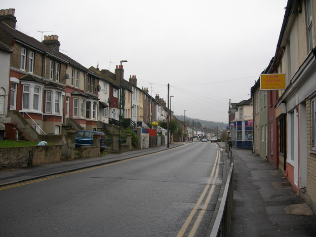 Luton Road, Chatham (5)
