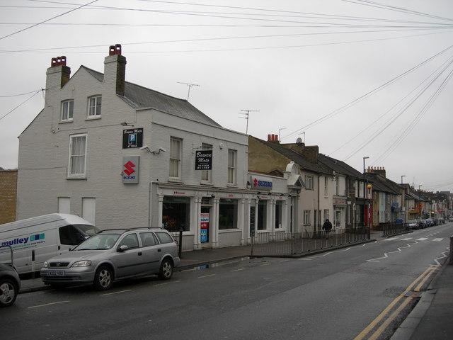 Luton Road, Chatham (2)