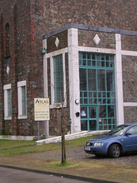 Atlas Brewery, Kinlochleven