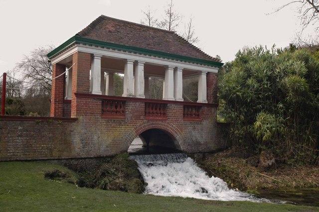 Russell Gardens, Kearsney, Nr. Dover