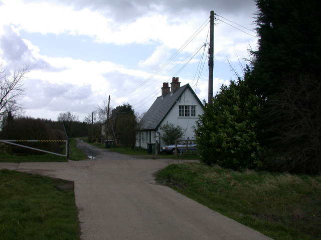 Cantelupe Farm Cottages