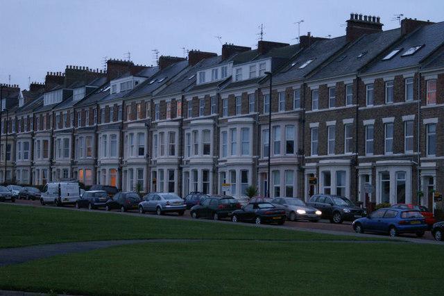 Percy Park, Tynemouth
