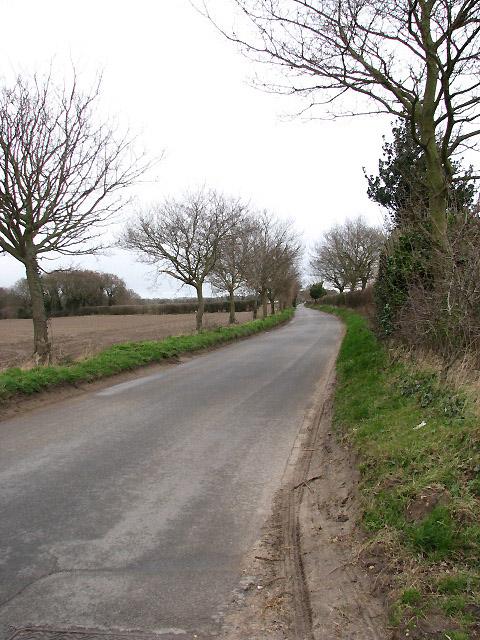Stratton Road