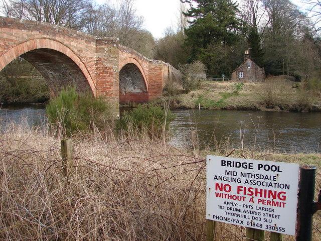 Welcome to Bridge Pool