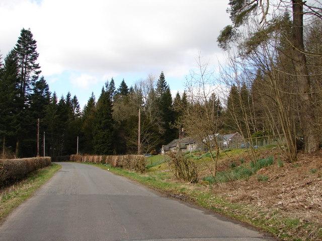 Holestane Cottages