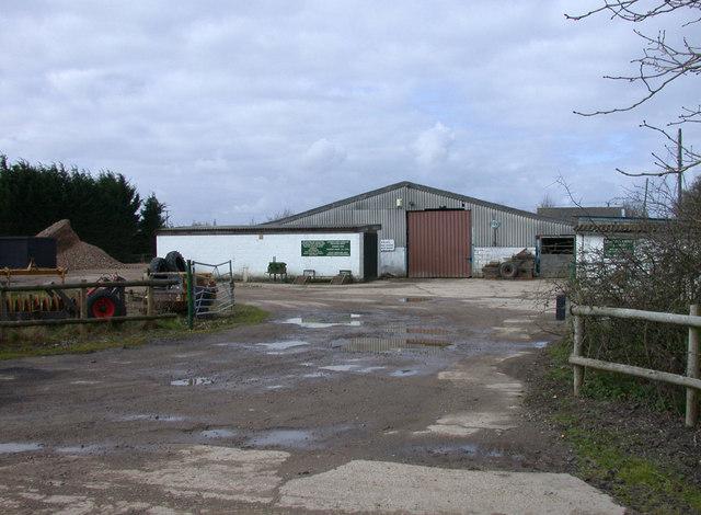 Lesanna Farm Hardcore Recycling Depot