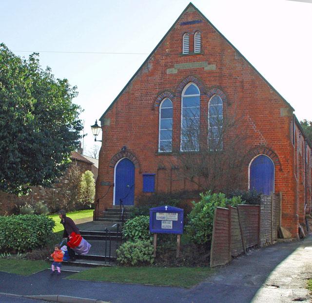 Walkington Methodist Church
