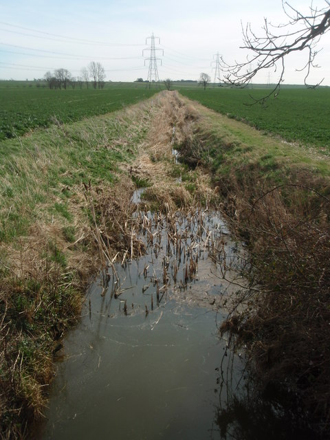 Mile Brook