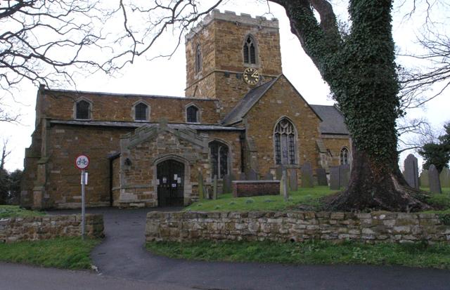 Long Clawson Parish Church