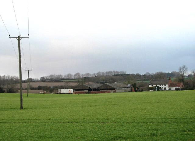 Mayton Farm