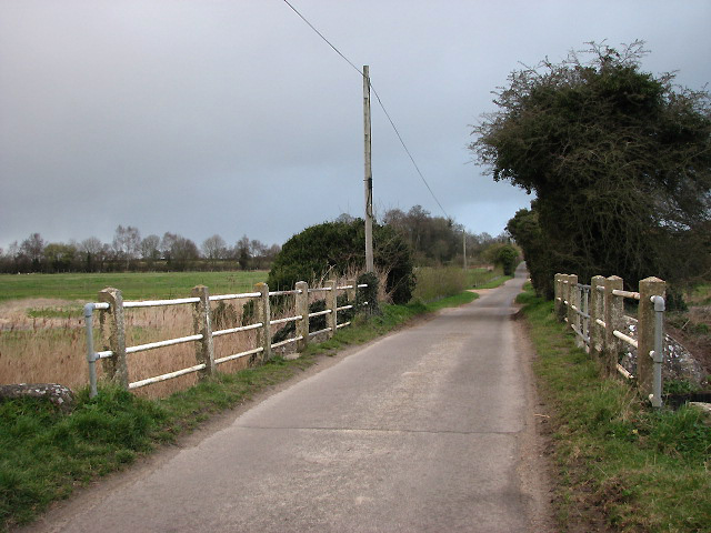 Mayton Bridge
