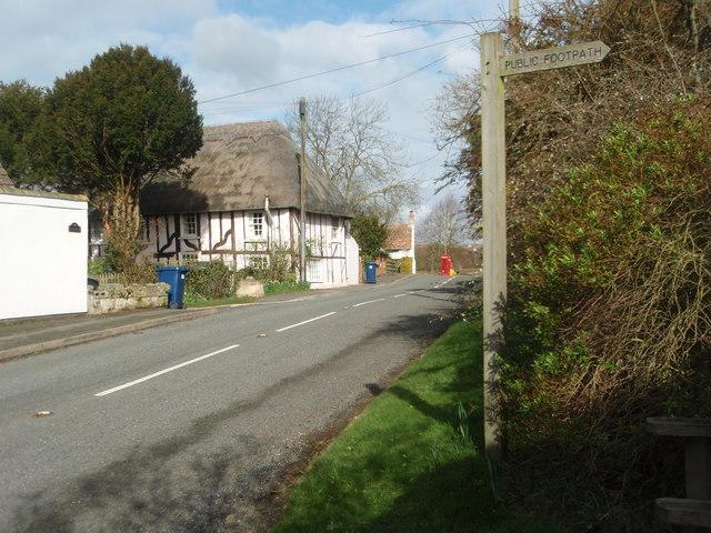 Yew Tree Cottage, Brington