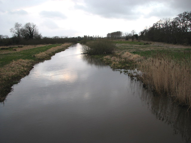 The River Bure
